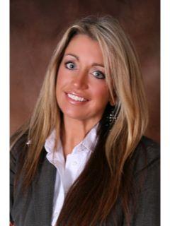Heather Montroso of CENTURY 21 Brooks Wells Enterprises