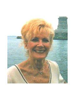 Doris Pines of CENTURY 21 American Homes