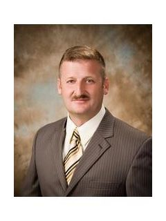 Ray Culey of CENTURY 21 Southern Star