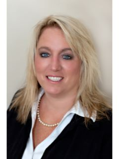 Kristin Brown of CENTURY 21 Fox Properties