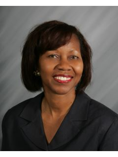 Beulah Harrison of CENTURY 21 Richard Berry & Associates, Inc.
