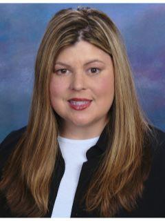 Susan Miller of CENTURY 21 Legacy