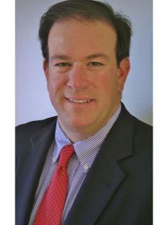 John Fravel of CENTURY 21 Blackwell & Co. Realty, Inc.