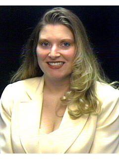 CORRINA SPROCKEL - Real Estate Agent