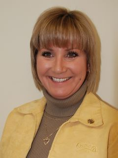 Vickie Rice Alexander of CENTURY 21 American Way Realty