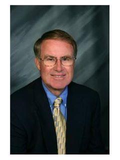 Jerry Pulliam of CENTURY 21 Simpson & Associates