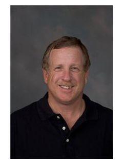 Vince Lochbihler of CENTURY 21 Bradley Realty, Inc.