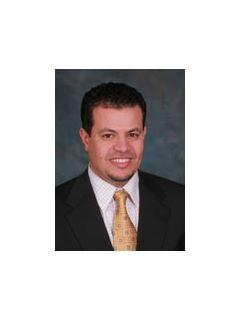 Mohamed Garallah