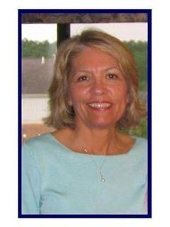 Suzanne Triplett of CENTURY 21 Brooks Wells Enterprises