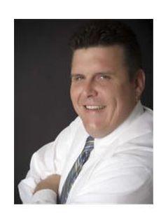 James Jones of CENTURY 21 Sunbelt Realty #1, Inc.