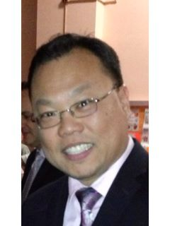 Delton Cheng of CENTURY 21 Homefront