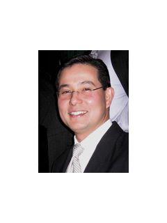 Luis-Ruperto Vizcarra of CENTURY 21 M&M and Associates