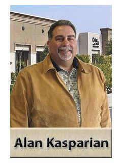 Alan Kasparian