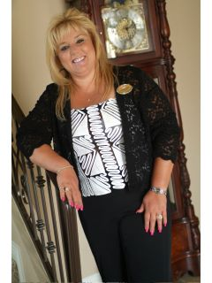 Jackie York of CENTURY 21 The Edge