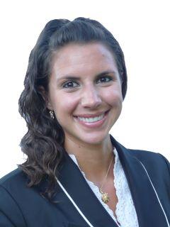 Stephanie Geist of CENTURY 21 Sylvia Geist Agency