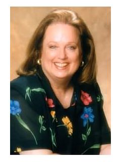 Marsha Krushinsky of CENTURY 21 Arizona Foothills
