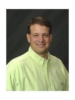 Scott Johnson of CENTURY 21 Preferred