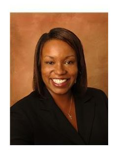 Renea Camper of CENTURY 21 Action Realty