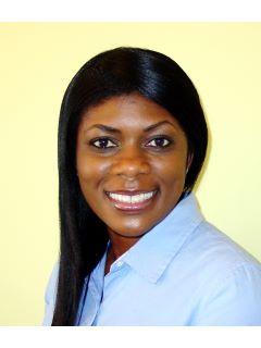 Elizabeth Asante Quaicoe of CENTURY 21 Pogo Realtors