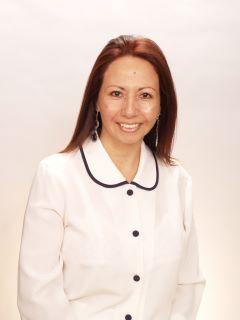 Patricia Mendoza of CENTURY 21 Albert Foulad Realty