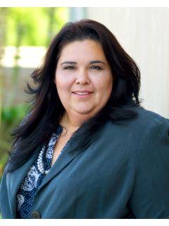 Irma Velasquez - Real Estate Agent