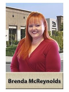 Brenda McReynolds