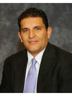 Arturo Caceres - Real Estate Agent