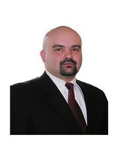 Jose Serans - Real Estate Agent