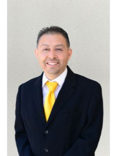 Clemente Mendoza of CENTURY 21 Yakima Central Realty