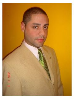 Anthony Ayes of CENTURY 21 Amiable Realty Group II