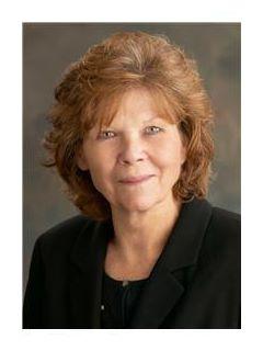 June Floyd of CENTURY 21 A Walton Agency