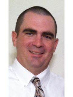 James McHugh of CENTURY 21 Smith Branch & Pope