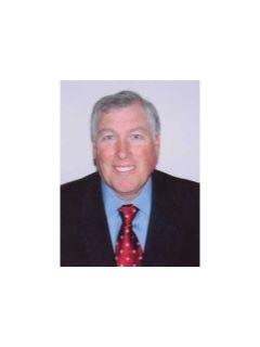 Bob Sanders of CENTURY 21 M&M and Associates