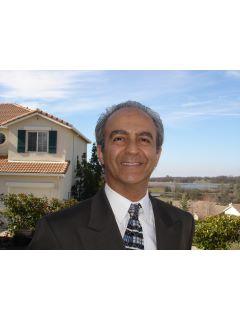 David Daneshvar of CENTURY 21 Select Real Estate, Inc.