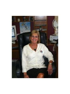 Dona Burke - Real Estate Agent