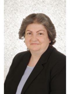 Paula Helmick