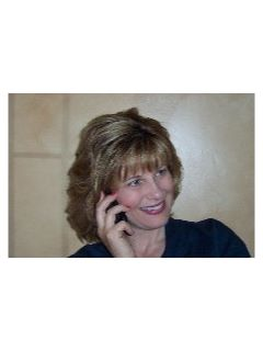 Lynn Doughty of CENTURY 21 Adams Real Estate