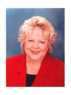 Carol Kellison of CENTURY 21 Award