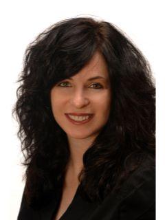 Pamela Kutoroff of CENTURY 21 Van Der Wende Associates