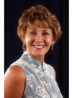 Peggy Jarrett of CENTURY 21 Larry Miller Realty, Inc.