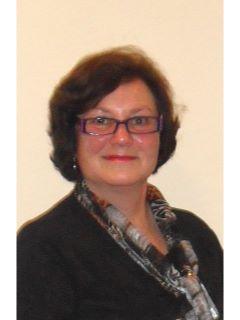 Stephanie Goebbel of CENTURY 21 Home Team