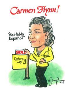 Carmen Flynn