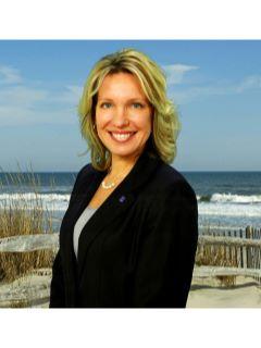 Suzanne Cafiero of CENTURY 21 Alliance