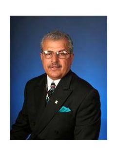 Mansour Houshmand of CENTURY 21 Showcase