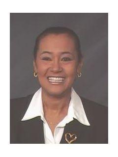 Irma Johnson of CENTURY 21 Simpson & Associates