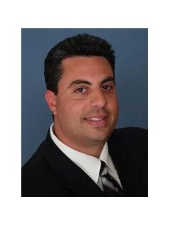 Anthony  Marciano of CENTURY 21 Marciano