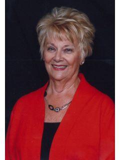 Charlene Morgan