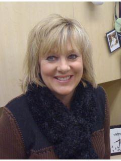 Janette Boehm