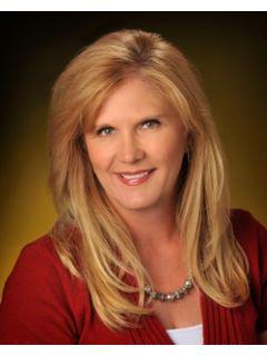 Kay Moore of CENTURY 21 Judge Fite Company