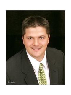 Michael Klonis of CENTURY 21 Gold
